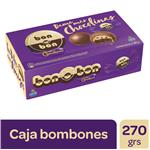 BON O BON Sabor Chocolinas Paquete 270 Gr