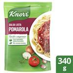Salsa Pomarola Trad. Knorr Pou 340 Grm