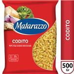 Coditos MATARAZZO Paquete 500 Gr