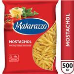 Mostachol MATARAZZO     Paquete 500 Gr