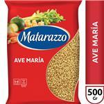 Ave María MATARAZZO Paquete 500 Gr