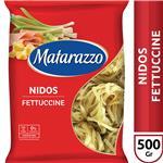 Fettuccine MATARAZZO     Paquete 500 Gr