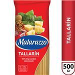 Tallarin MATARAZZO Paquete 500 Gr