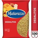 Dedalitos MATARAZZO     Paquete 500 Gr