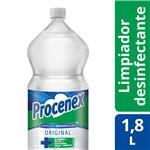 Limpiador PROCENEX Original Bot 1.8 Lts