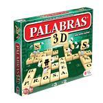 Juego De Mesa Palabras 3d Special