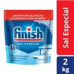 Sal Especial FINISH Doy 2 Kg