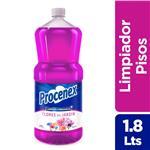 Limpiador PROCENEX Flores Jardin Bot 1.8 Lts