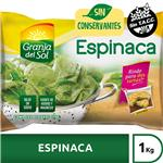 Espinaca .. Granja Del Bsa 1000 Grm