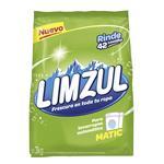 Jabón En Polvo Limzul Matic Paquete 3 Kg