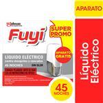 Insecticida Líquido Eléctrico FUYI Contra Mosquitos Aparato 32.90ml
