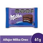 Alfajor MILKA Oreo Chocolate 61 Gr X 1 Uni