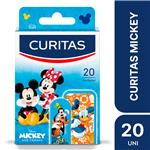 Apositos Curitas Kids D Curitas Cja 20 Uni