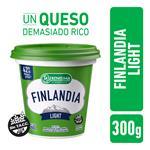 FINLANDIA Light La Serenisima 300gr