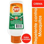 Insecticida OFF Extra Duracion Active Bot 90 Grm
