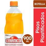 Autobrillo Ceramicol Botella 900 Ml