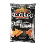 Nachos Panceta Antojitos Bsa 95 Grm