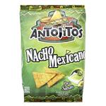 Nachos Original Antojitos Bsa 100 Grm