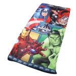 Bolsa De Dormir Avengers . . . .
