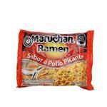Sopa Instantánea Pollo Picante MARUCHAN     Paquete 85 Gr