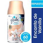 Desodorante De Ambiente GLADE Encanto De Vainilla Aerosol 175 Gr