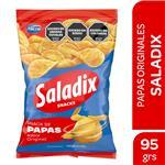 Papas SALADIX Original Bsa 90 Grm