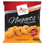 Nuggets Pollo Tres Arroyo Bsa 400 Grm
