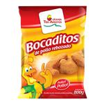 Bocadito D/Pollo Reboza Tres Arroyo Bsa 800 Grm