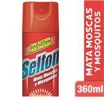 Insecticida SELTON Mmm Accion Prolongada Aer 360 CC