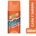 Insecticida SELTON Casa Y Jard Accion Efectiva Aer 360 CC