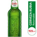 Cerveza  GROLSCH   Botella 925 Cc