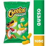 Chizitos CHEETOS Queso Bsa 122 Grm