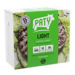 Medallones PATY  4 Uni X 80 Gr Light