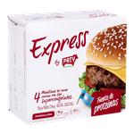 Medallones EXPRESS PATY  4 Uni X 69 Gr
