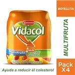 VIDACOL Pack Multifruta 400gr