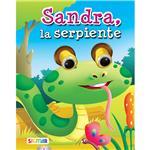 Sandra, La Serpiente