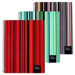 Cuaderno Ledesma 84 Hojas Cuadriculadas