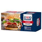 Hamburguesa Trad X 12 Good Mark Cja 996 Grm