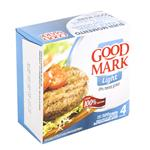 Hamburguesa Light X4 Good Mark Cja 332 Grm