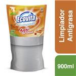 Limp. Cocina Anti Grasa ECOVITA Doy 900 Ml