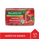 Jabón En Barra PALMOLIVE Naturals Granada 125g