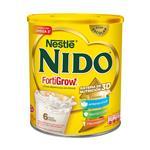 Leche E/Polvo Fortigrow 3d Nido Lat 800 Grm