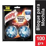 Aromatizante Para Inodoros HARPIC Power Plus Blister 100 Gr