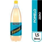 Gaseosa Schweppes Sin Azúcares Pomelo 1,5 Lt
