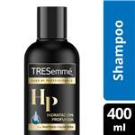 Shampoo Tresemme Hidratación Profunda 400ml