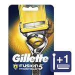 Máquina Para Afeitar GILLETTE FUSION5 Proshield