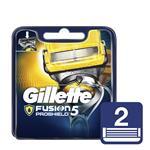 Cartucho GILLETTE Fusion Proshield   Blister 2 Unidades