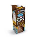 Leche Chocolatada TREGAR Ttb 1 L