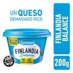 FINLANDIA Balance La Serenisima 200gr