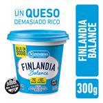 FINLANDIA Balance La Serenisima 300gr